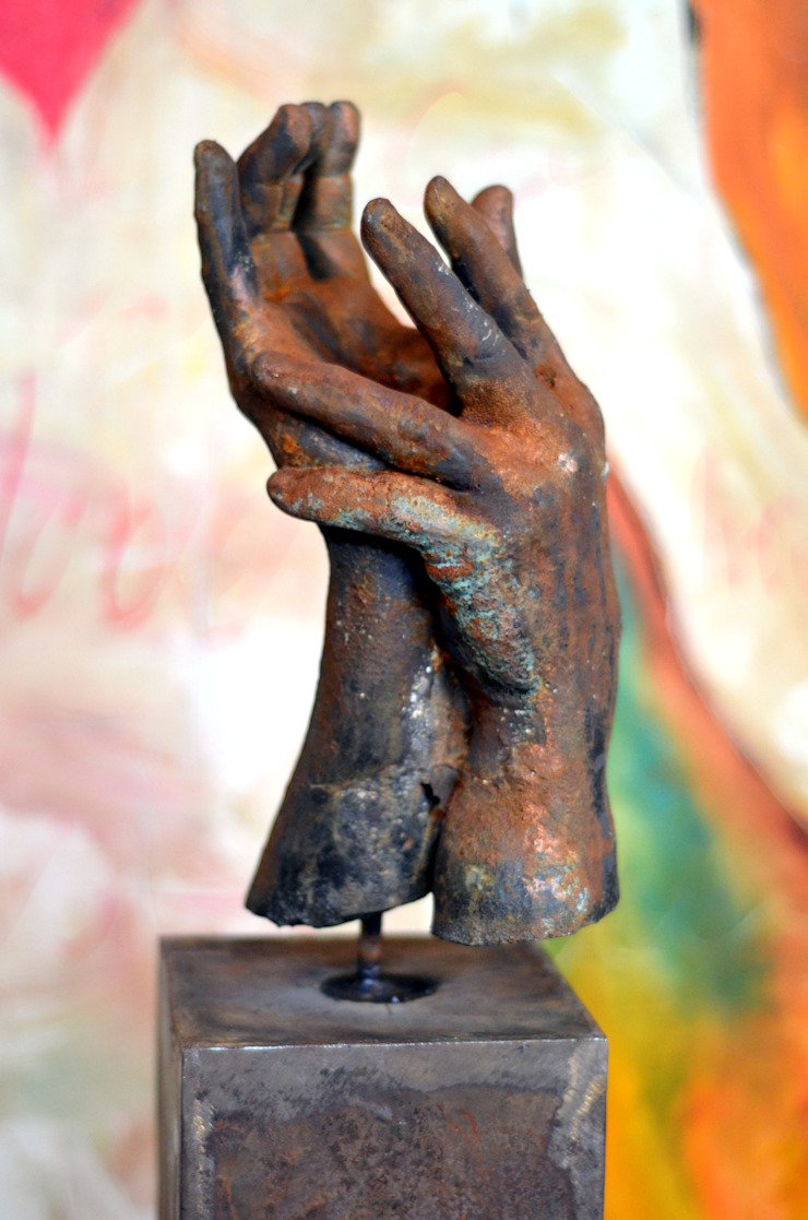Esculturas de Galeria Ivan Guaderrama Escandinavo