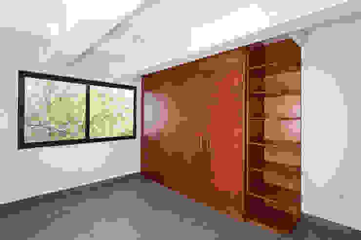Closets por NODO Arquitectura Moderno
