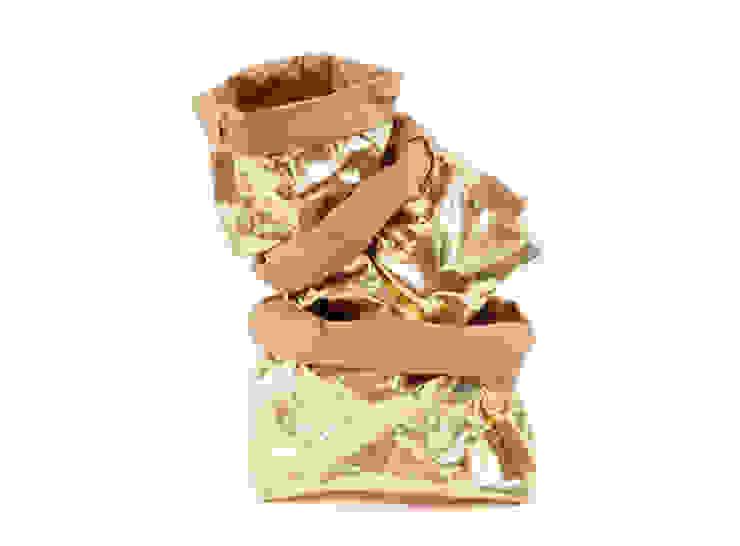 Uashmama - Metallic Bags: modern  by Dust, Modern