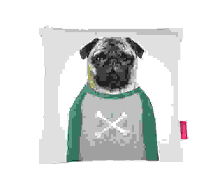 'Ned' Cushion Dust HogarAccesorios y decoración