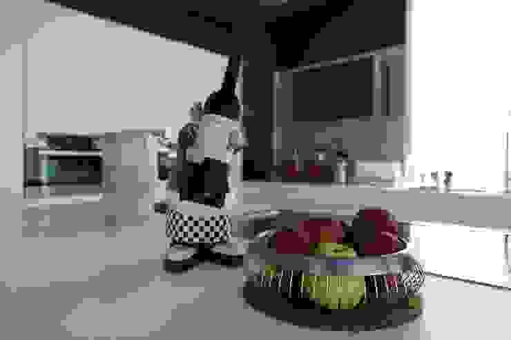 Dream kitchen Modern Mutfak J.Design Modern