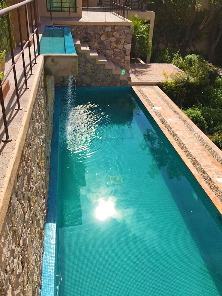 Terra Modern pool