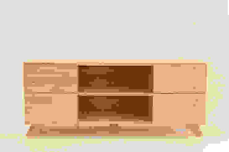 Consola Vanilla de Debute Muebles Moderno