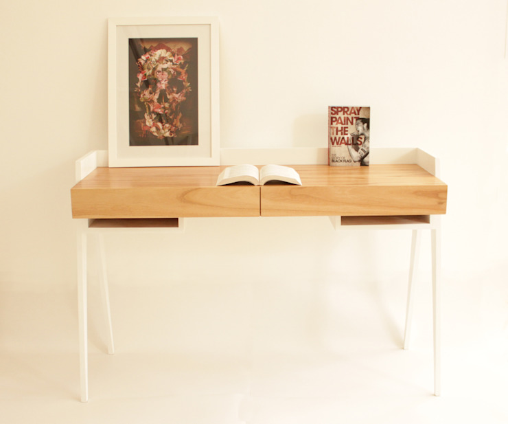 Escritorio Marvin de Debute Muebles Moderno