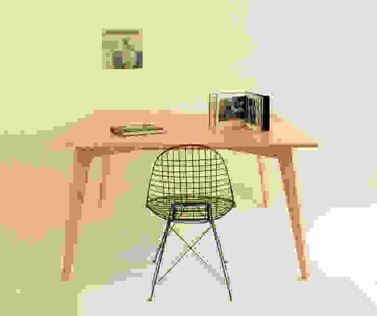 Mesa Euclides de Debute Muebles Moderno