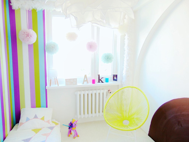 Papillon BedroomAccessories & decoration