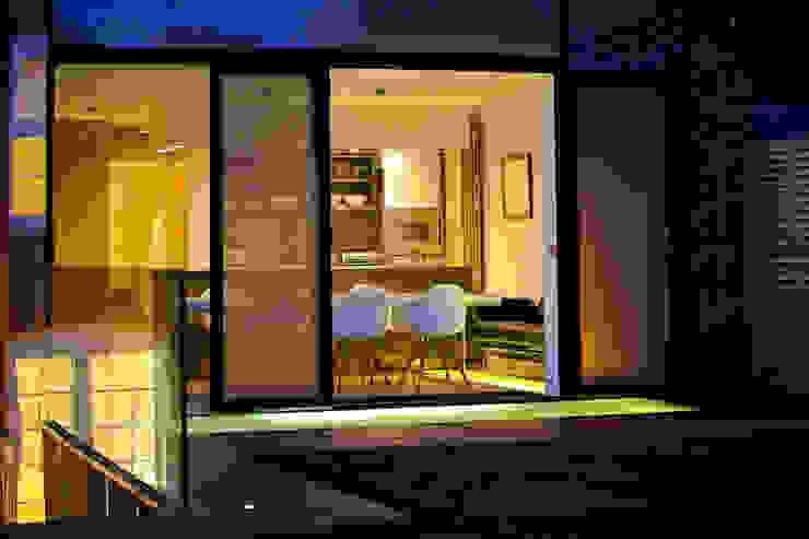 Pond Street Belsize Architects Kitchen