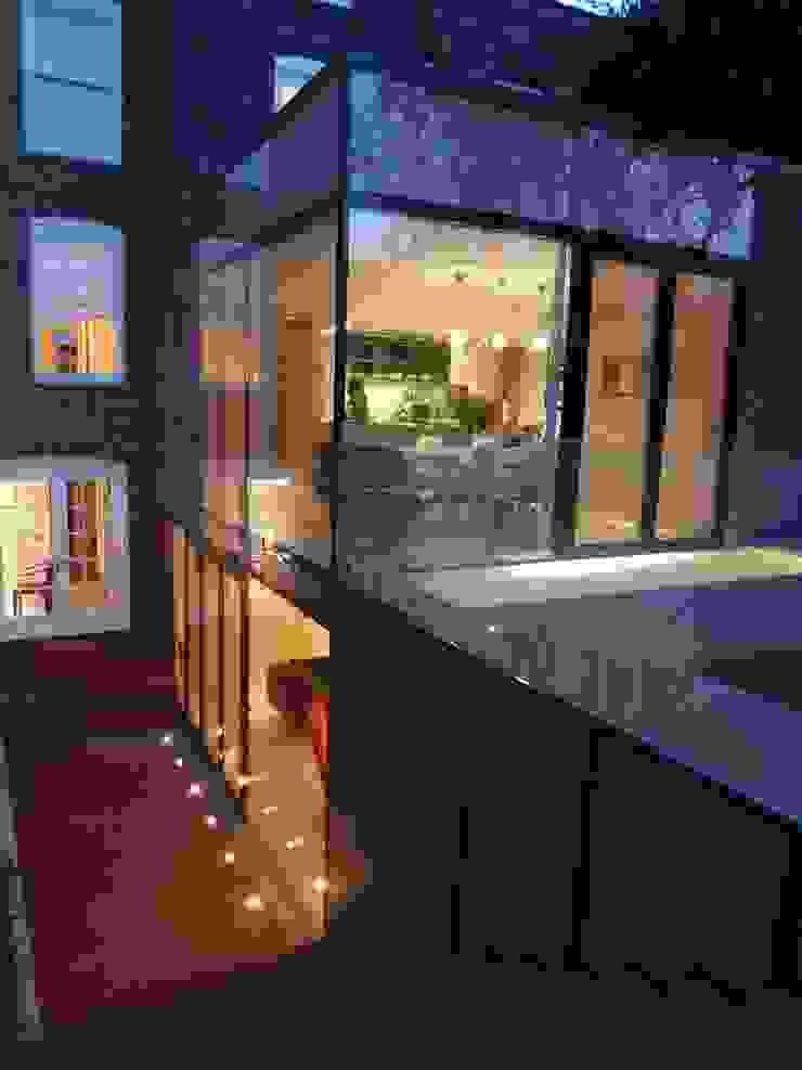 Pond Street Belsize Architects Modern home