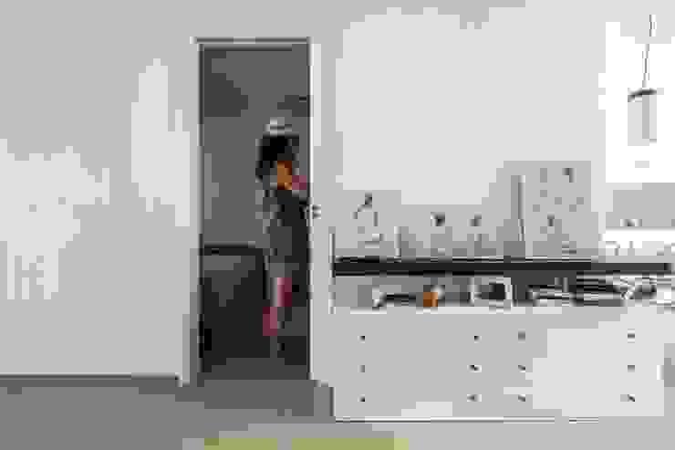 Dormitorios de estilo moderno de Selecta HOME Moderno