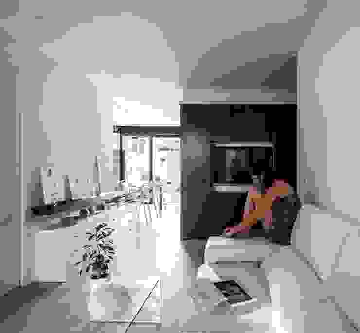 Livings de estilo moderno de Selecta HOME Moderno
