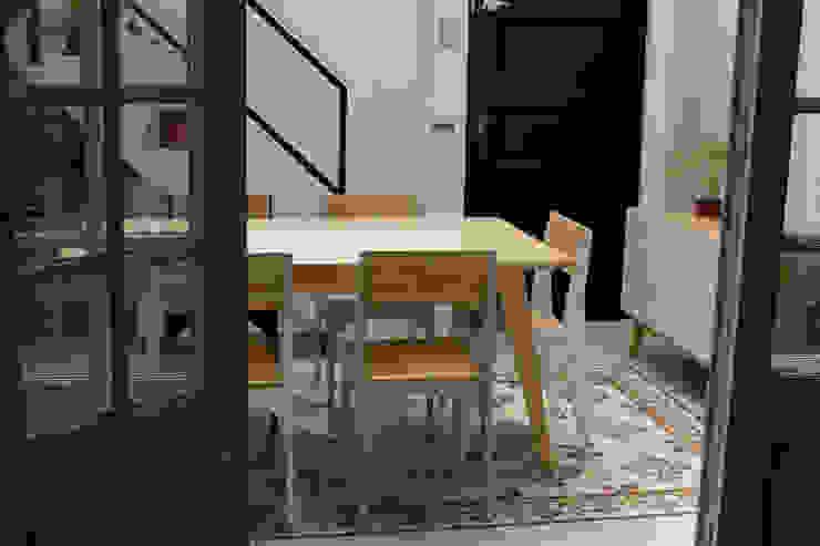 Mesa It de Debute Muebles Moderno