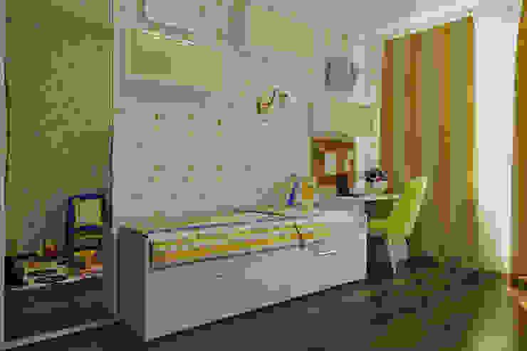 Scandinavian style nursery/kids room by Pure Design Scandinavian