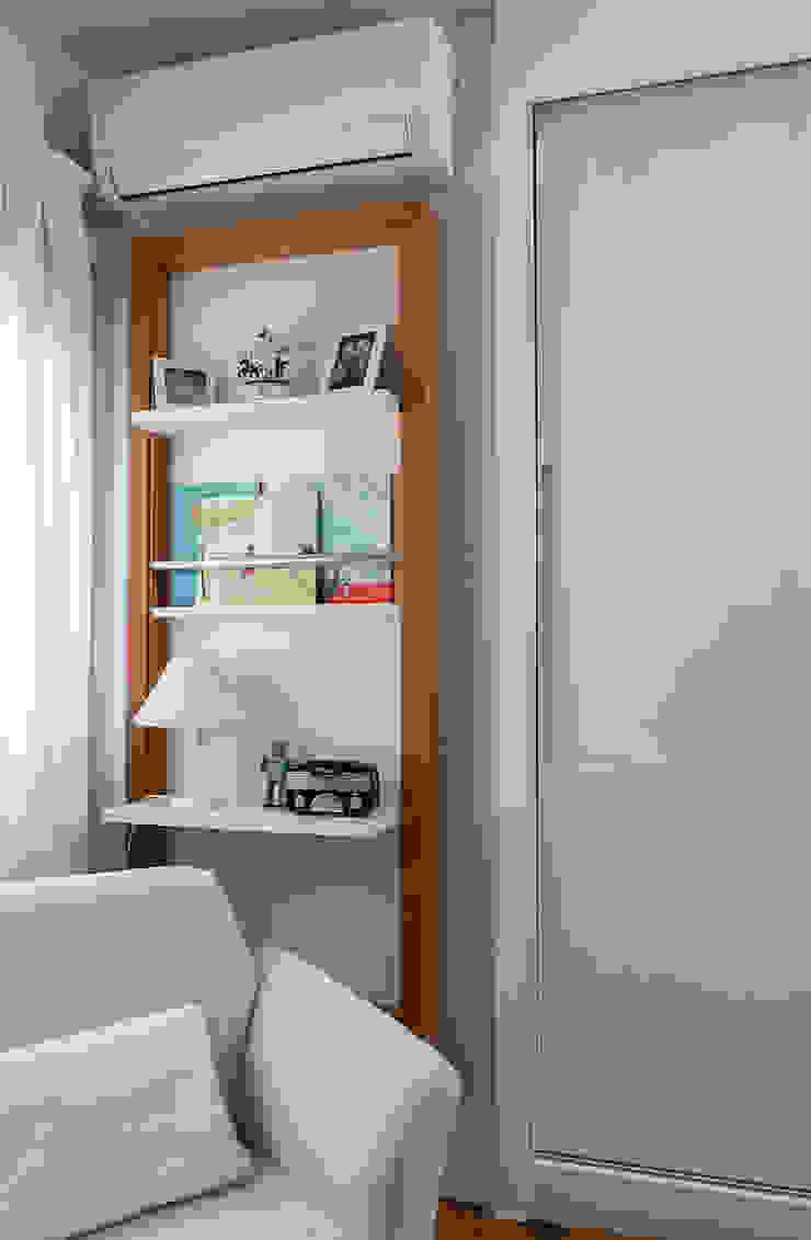 Apartamento RM Quarto infantil moderno por Flavia Sa Arquitetura Moderno