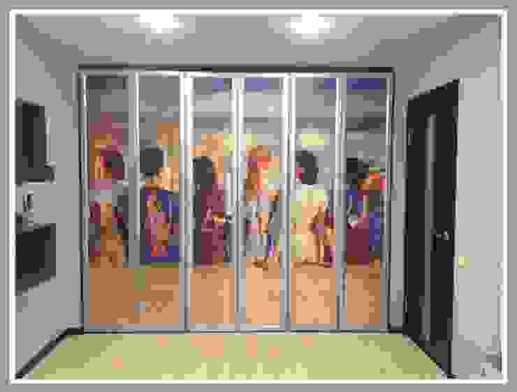 Комната отдыха фото Спальня в азиатском стиле от Рязанова Галина Азиатский