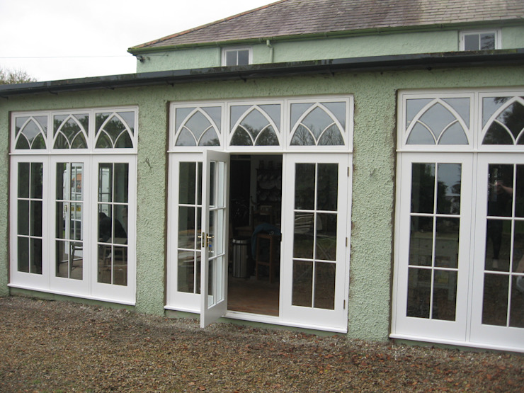 Projects Modern conservatory by louise2 Modern