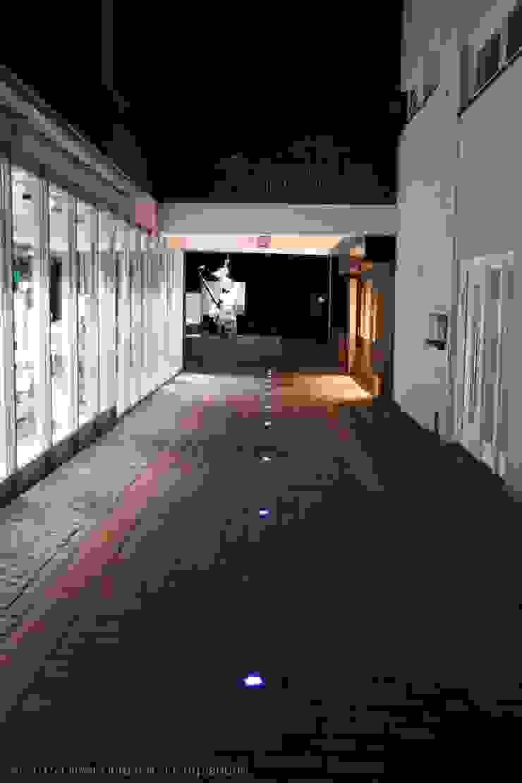 OC|Lichtplanung Сад