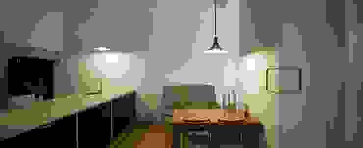 Cocinas de estilo clásico de Ricardo Carvalho + Joana Vilhena Arquitectos Clásico