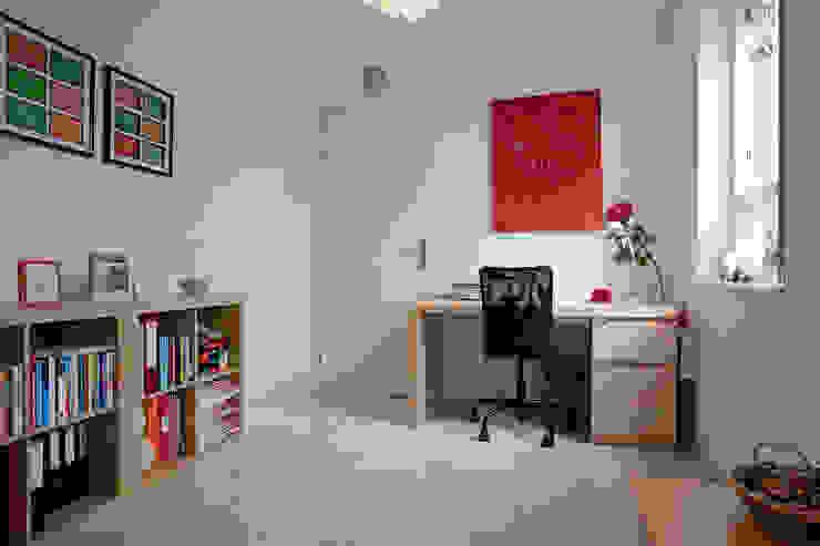 Zeewolde Moderne slaapkamers van Hans Been Architecten BNA BV Modern
