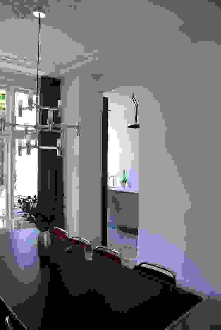 by Marc Font Freide Architectuur