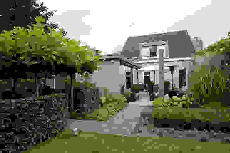 Zeewolde Moderne huizen van Hans Been Architecten BNA BV Modern