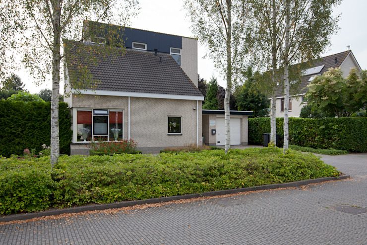 Houses by Hans Been Architecten BNA BV