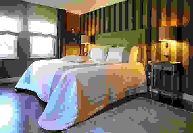 Dormitorios de estilo moderno de ARTISTIC DESIGN Moderno