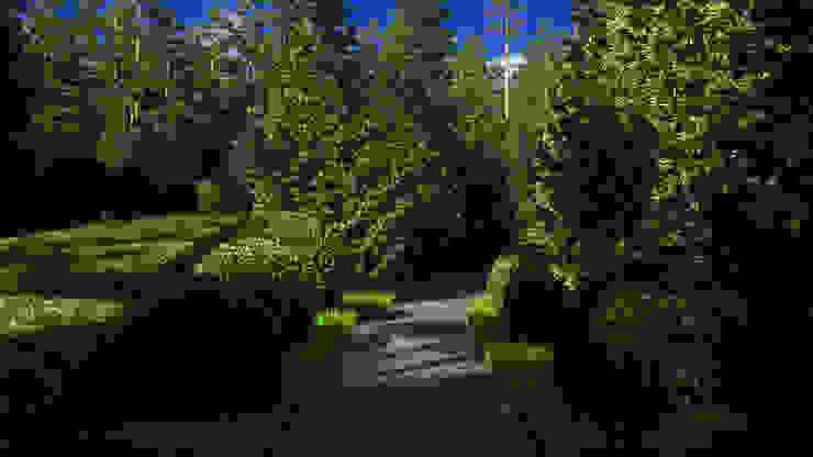 SVPREMVS Jardines de estilo clásico