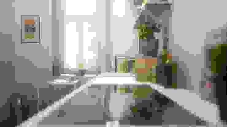 Visualisations 3d JIGEN Cuisine moderne