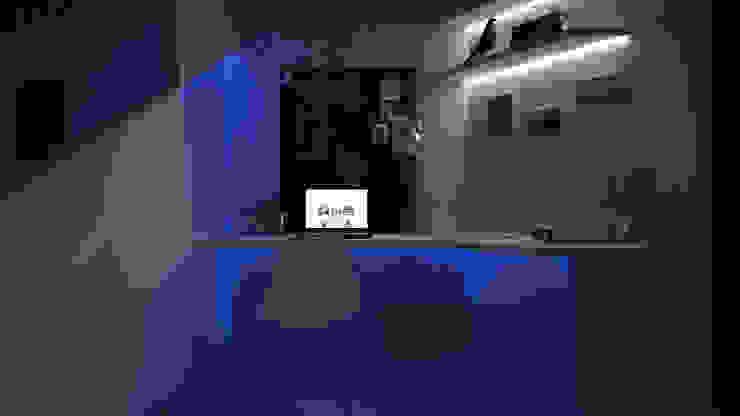 Minimalism Детская комнатa в стиле минимализм от SVPREMVS Минимализм