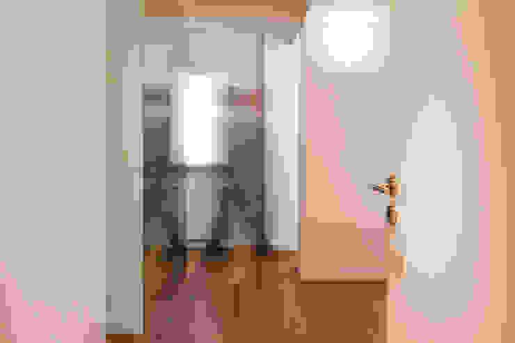 Paula Herrero | Arquitectura 臥室