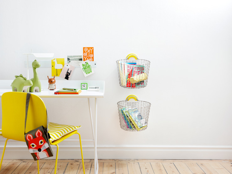 Nursery/kid's room by Korbo, Modern