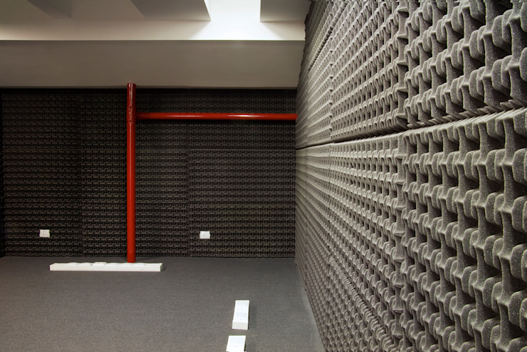 Paula Herrero   Arquitectura Modern study/office