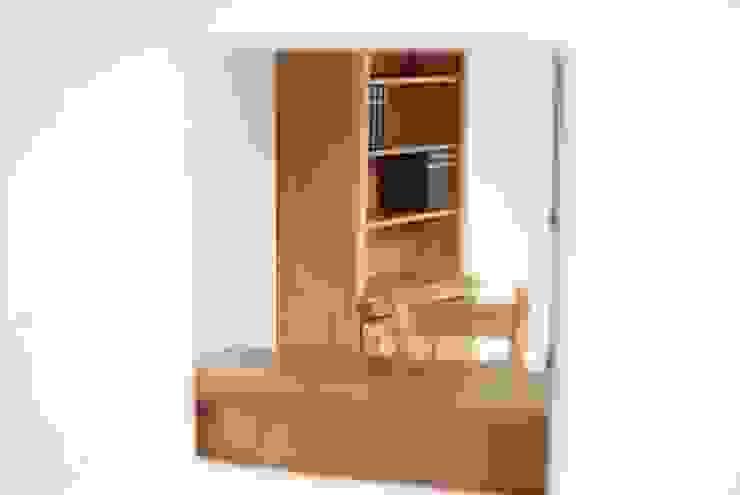 สแกนดิเนเวียน  โดย MyWoodVillage, สแกนดิเนเวียน ไม้ Wood effect