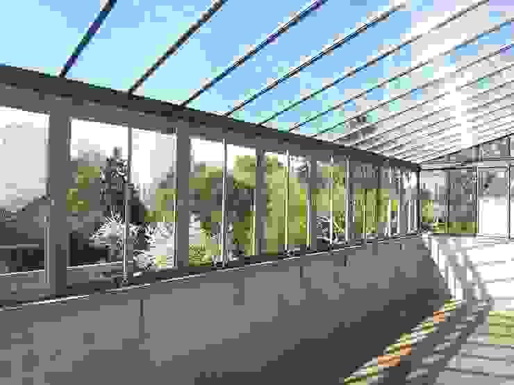Frédéric TABARY Balcones y terrazasAccesorios y decoración Metal Multicolor