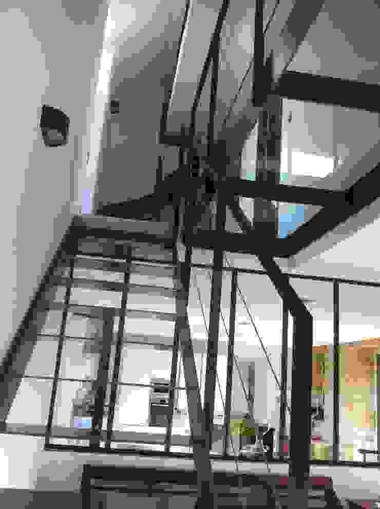 Frédéric TABARY Puertas y ventanasPomos y accesorios Hierro/Acero Negro