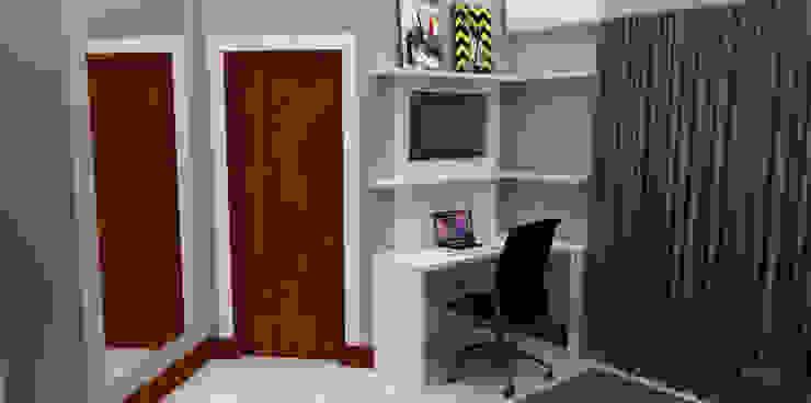 Arquiteto Virtual - Projetos On lIne Cuartos industriales