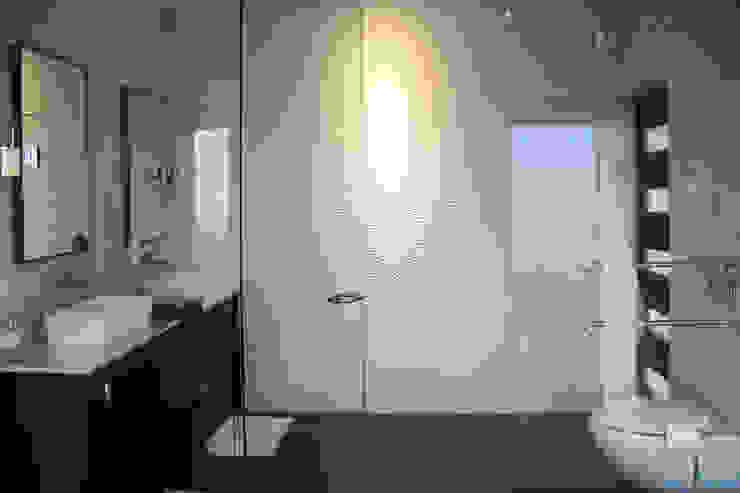 aaestudio Moderne Badezimmer Keramik Weiß