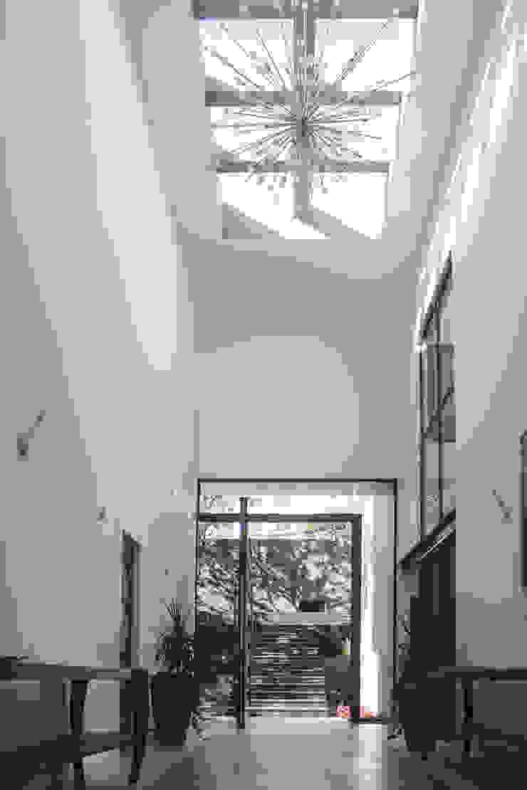 aaestudio Moderne Fenster & Türen