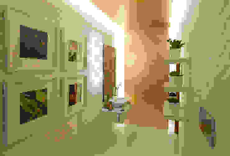 Moderne Badezimmer von ÀS DUAS POR TRÊS Modern
