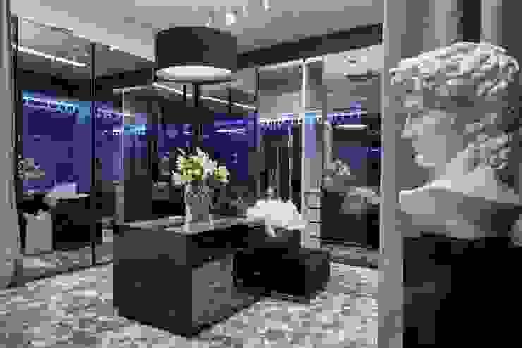 Decora Lider Campinas – Sala de Vestir Salas de estar modernas por Lider Interiores Moderno
