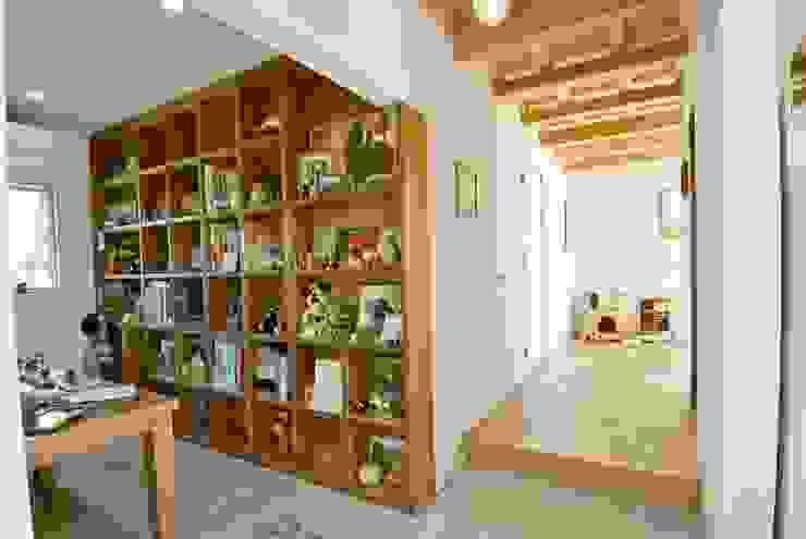 ドンコロの家 モダンデザインの 書斎 の シキナミカズヤ建築研究所 モダン