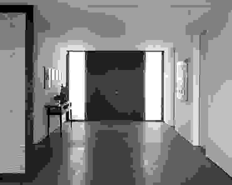 de meier architekten zürich Moderno Arenisca