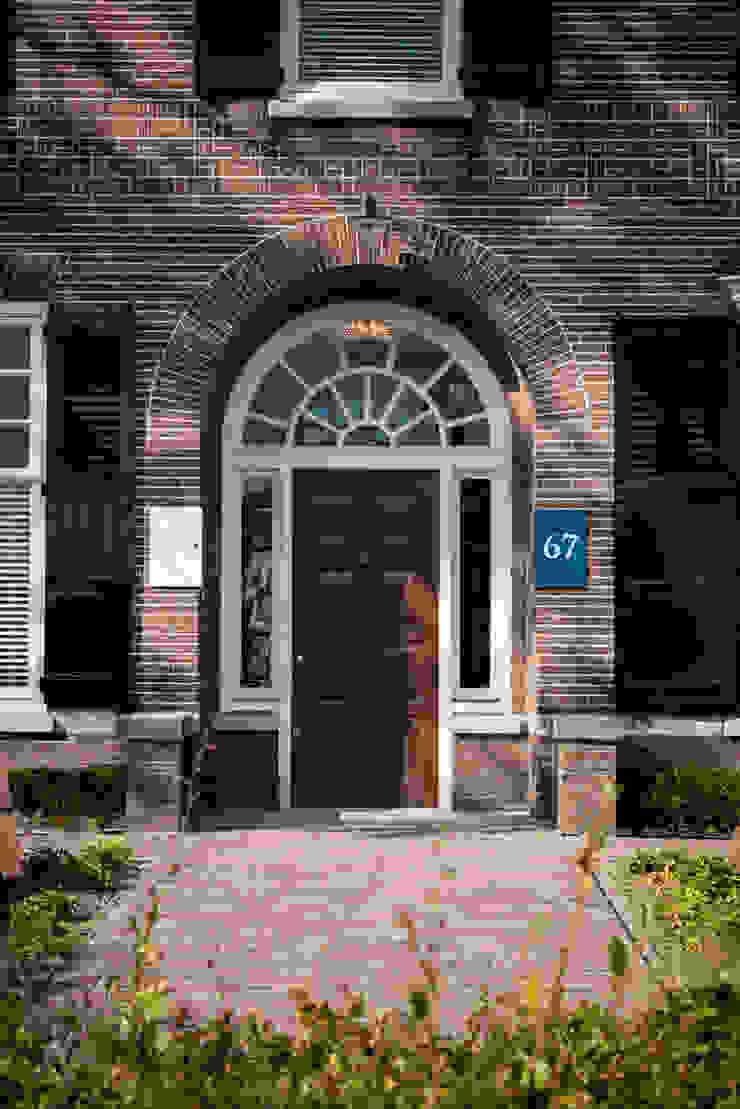 Villa Louise Klassieke huizen van Foto Buro Brabant Klassiek