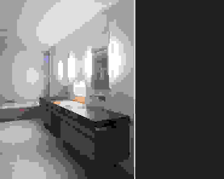 Badkamer door meier architekten zürich,