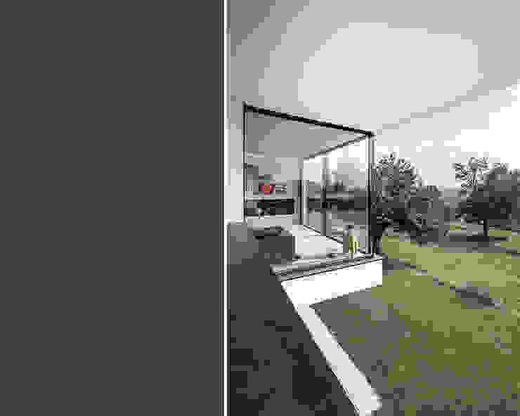 meier architekten zürich Modern home