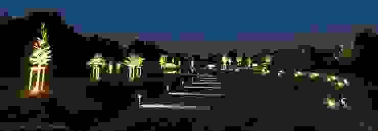 Garden by OC|Lichtplanung