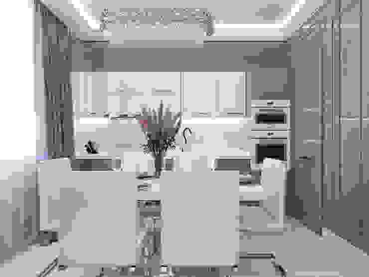 Volkovs studio Cuisine moderne