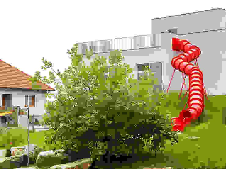 Школы и учебные заведения  в . Автор – Kräftner Landschaftsarchitektur,