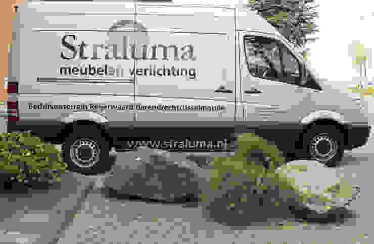 โดย Straluma BV