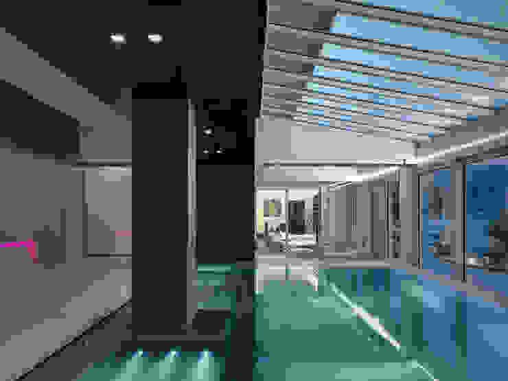 Modern Pool by arkham project Modern